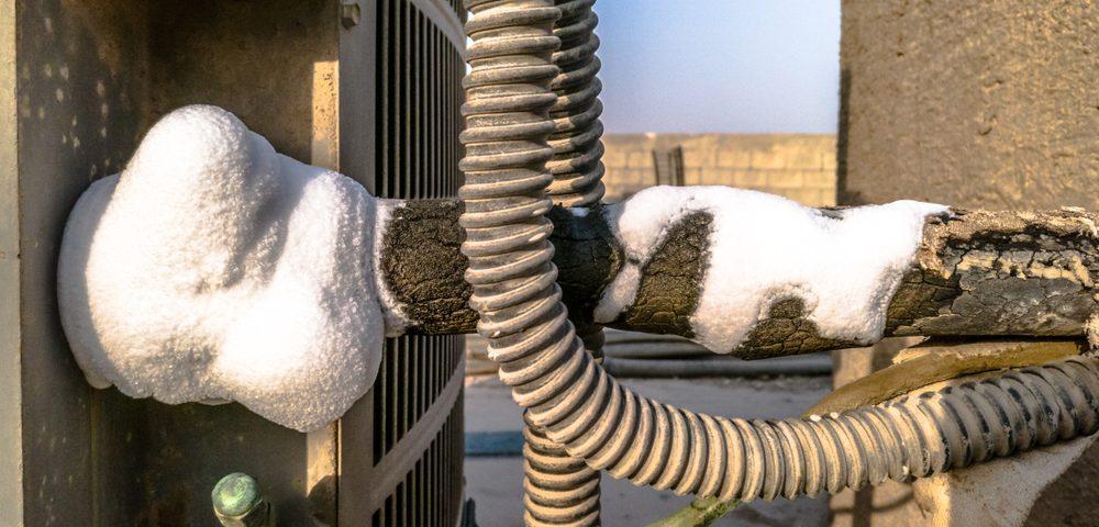 frozen-evaporator-coils-pompton-lakes-nj